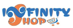 Logo of InfinityShop